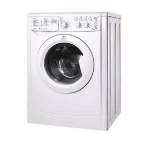 Photo of Indesit IWC8148  Washing Machine