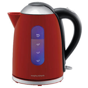 Photo of Morphy Richards 43172 Accents Kettle