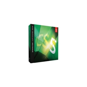 Photo of Adobe Creative Suite 5 Web Premium(Upgrade Ver. English,DVD) For PC Software