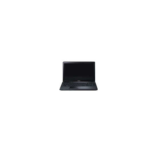 Toshiba Satellite C650-124