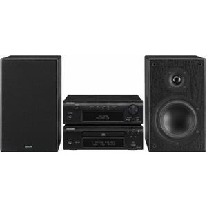Photo of Denon DF107DAB+ With SCF107 Speakers HiFi System