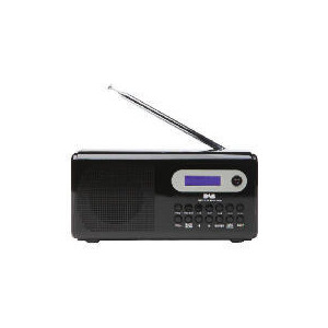 Photo of Tesco DAB111 Radio