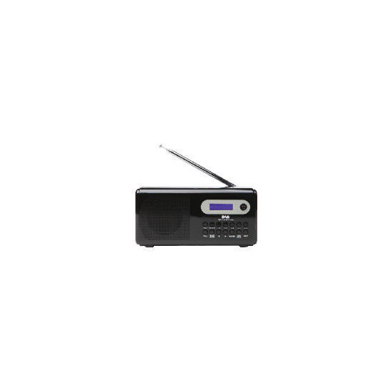 d063d5a3bac Tesco DAB111 Reviews - Compare DAB and FM Radio Prices and Deals ...