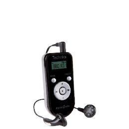 Technika DAB112 Portable DAB Radio Reviews