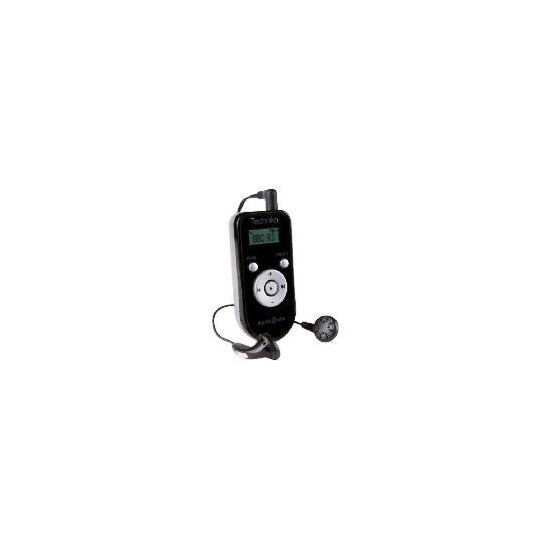Technika DAB112 Portable DAB Radio