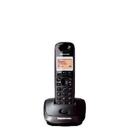 Panasonic KX-TG2511ET Single Reviews