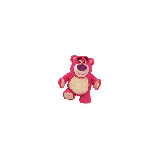 Toy Story Lotso Huggin Bear