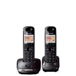 Panasonic KX-TG2512ET Twin Telephone Reviews