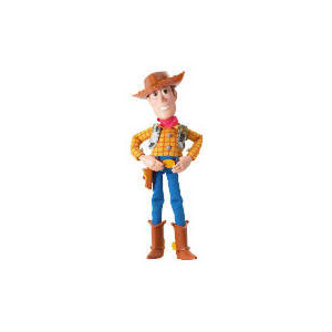 "Photo of Toy Story 3 Talking 12"" Woody Toy"