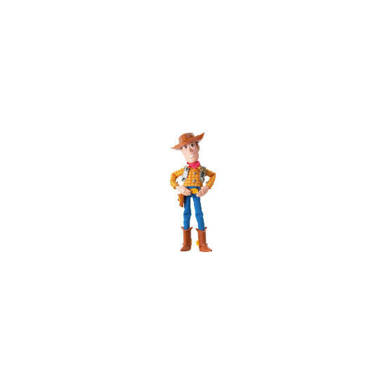 """Toy Story 3 Talking 12"""" Woody"""