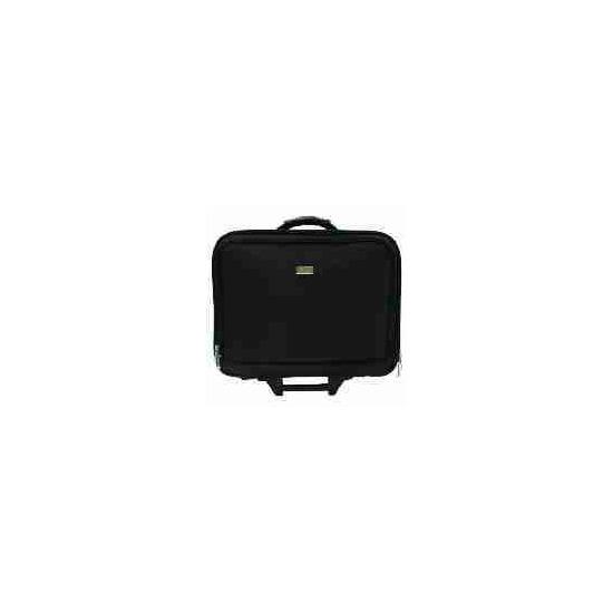 Technika Luxury wheeled laptop case WLCSS10
