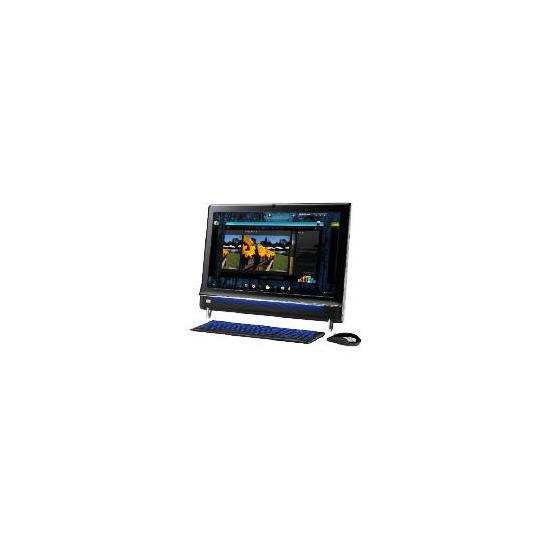 HP TouchSmart 600-1050uk
