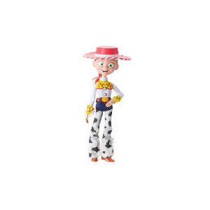 "Photo of Toy Story 3 Talking 12"" Jessie Toy"