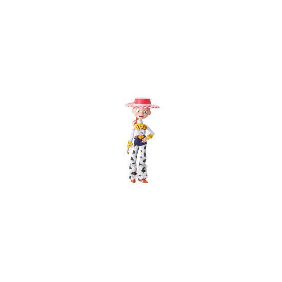 """Toy Story 3 Talking 12"""" Jessie"""