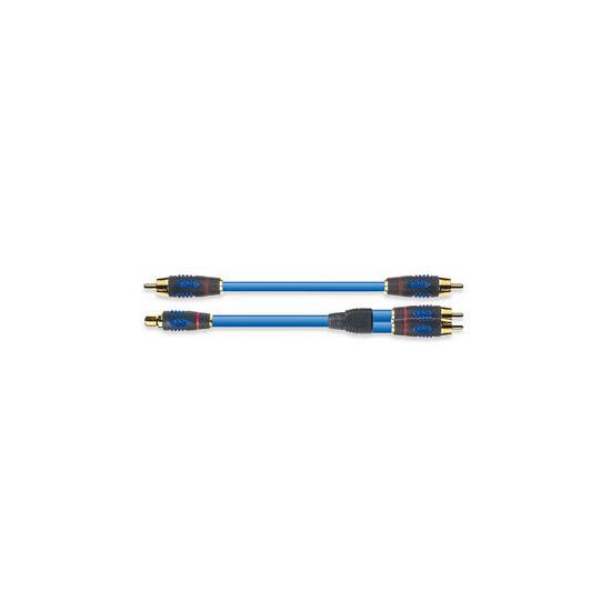 IXOS XHK235 Studio Twisted Subwoofer Cable