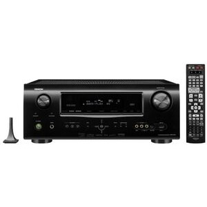 Photo of Denon AVR-1911 Receiver