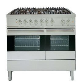 Britannia 100cm Dual Fuel Range Cooker Reviews