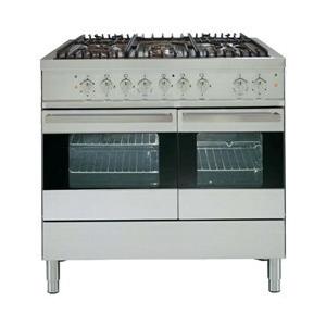 Photo of Britannia 100CM Dual Fuel Range Cooker Cooker