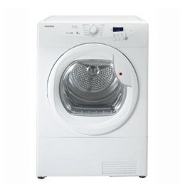 Hoover VisionHD 8kg Freestanding Condenser Tumble Dryer Reviews