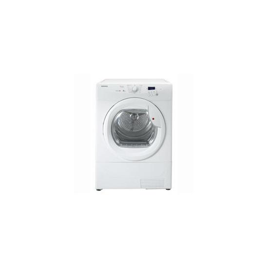 Hoover VisionHD 8kg Freestanding Condenser Tumble Dryer