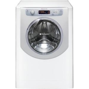 Photo of Hotpoint Aqualtis AQ9D 692 S V Washing Machine
