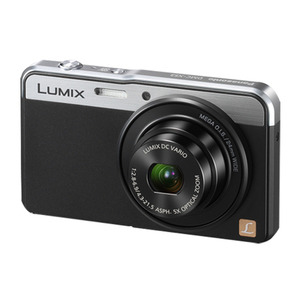 Photo of Panasonic DMC-XS3 Digital Camera