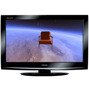 Photo of Toshiba 32AV713 Television