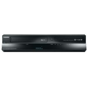 Photo of Toshiba RDXV60 DVD Recorder