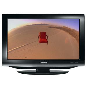 Photo of Toshiba 26DV713 Television
