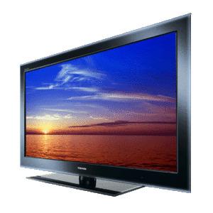 Photo of Toshiba 46WL753 Television