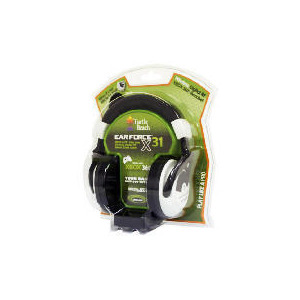 Photo of Turtle Beach Ear Force X31 Headphone