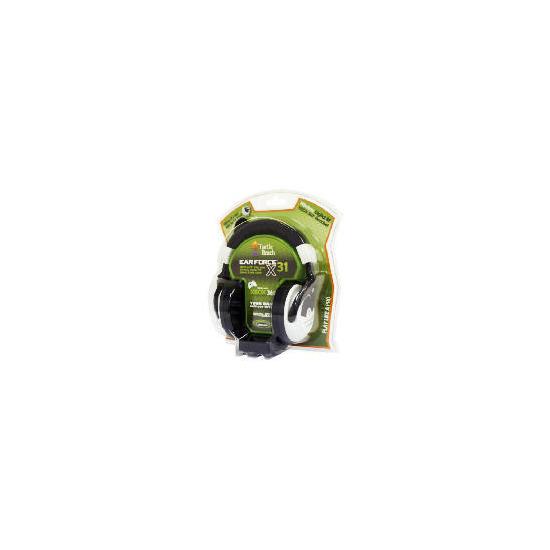 Turtle Beach Ear Force X31