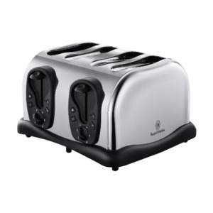 Photo of Russell Hobbs 18140  Toaster
