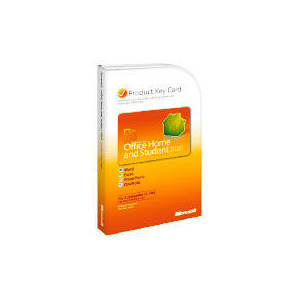 Photo of Microsoft Office 2010 Home and Student 1 User (Product Key Card) Software