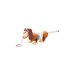Photo of Toy Story Slinky Dog Toy