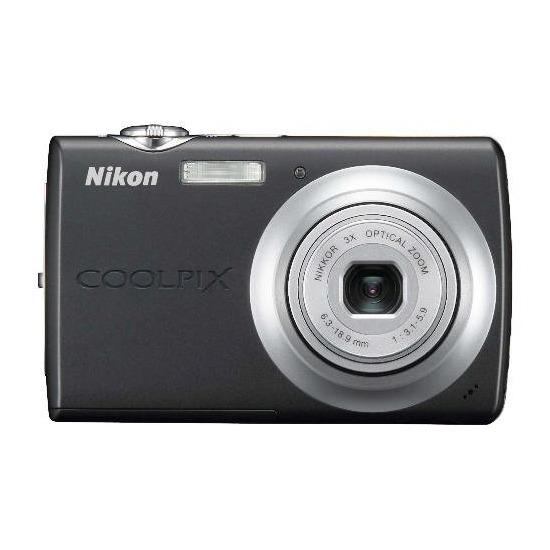 Nikon Coolpix S203