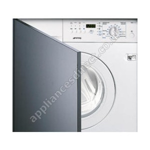 Photo of Smeg WDI12C6 Washer Dryer