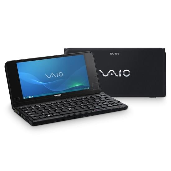 Sony Vaio VPC-P11S1E