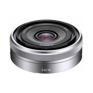 Photo of Sony SEL-16F28 Lens