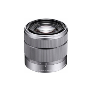 Photo of Sony SEL-1855 Lens