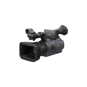 Photo of Sony DSR-PD175P Camcorder