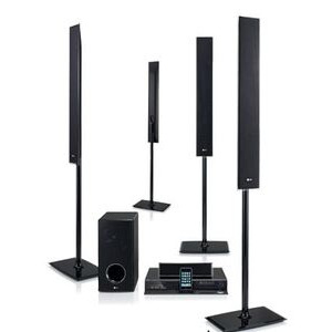 Photo of LG HB965TZ Home Cinema System