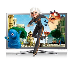 Photo of Samsung UE55C8000 Television