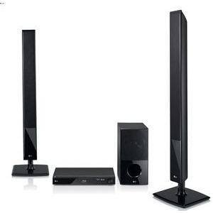 Photo of LG HB905DA Home Cinema System
