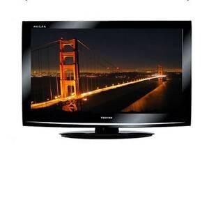 Photo of Toshiba 32CV711 Television