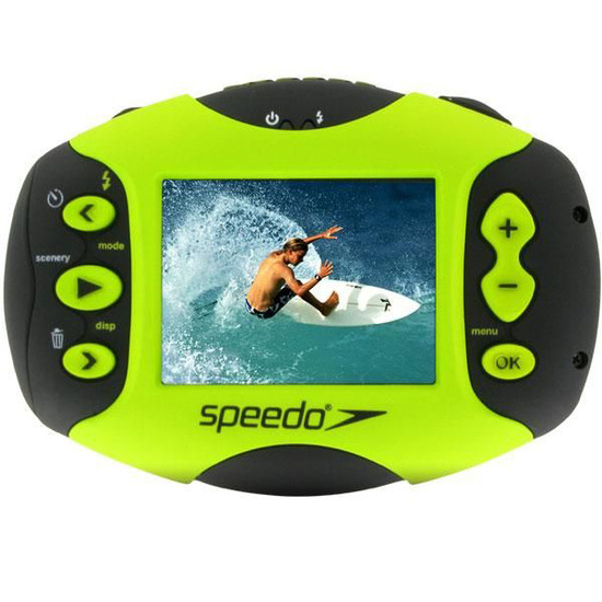 Speedo Aquashot 5MP