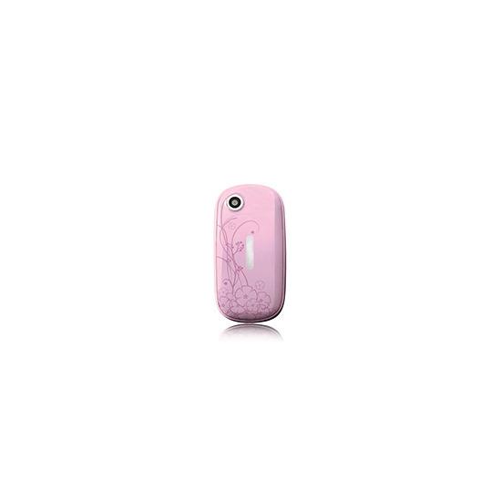 T-Mobile E100 Flip Pink Petal