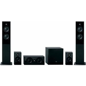 Photo of KEF C Series 5.1 Home Cinema System