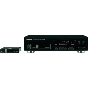 Photo of Pioneer PDM406A CD Player