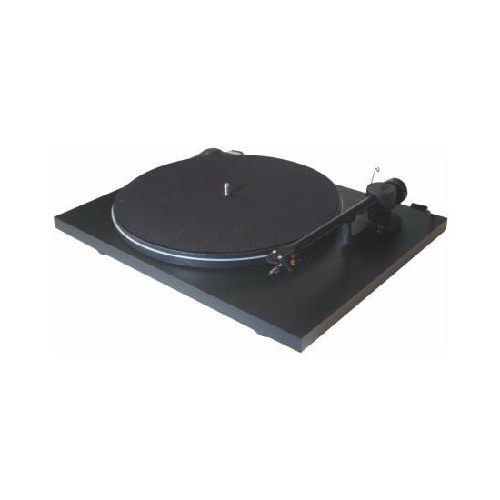 Project Essential Turntable